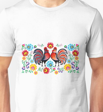 2017 Year of the Rooster Unisex T-Shirt