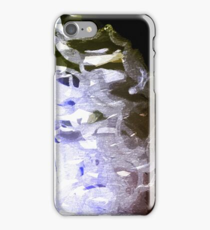 Broken Glass 06 iPhone Case/Skin