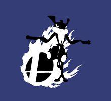 Greninja Smash Unisex T-Shirt