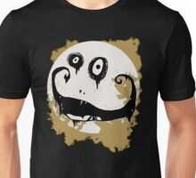 Th Last Thing You See Is A Smile Unisex T-Shirt