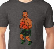 Mike Tyson sprite - Punch Out! Unisex T-Shirt