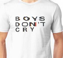 Frank Ocean BOYS DONT CRY Unisex T-Shirt