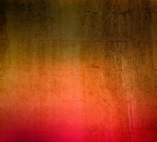 Colorful abstrackt texture background closeup by Anna Váczi