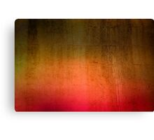 Colorful abstrackt texture background closeup Canvas Print