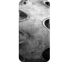 Abstrackt texture background iPhone Case/Skin