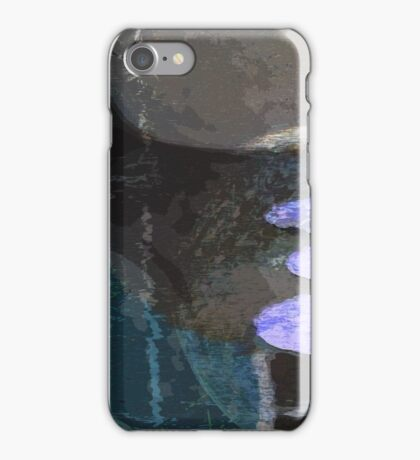 Broken Glass 10 iPhone Case/Skin