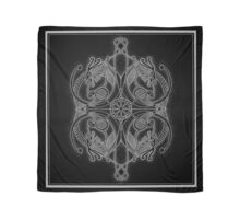 Norse Dragons  Scarf