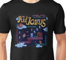 Icarus Kid Unisex T-Shirt