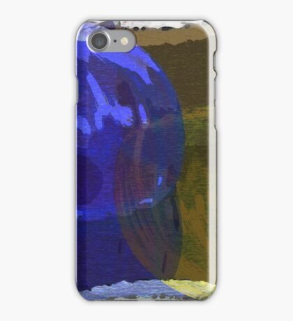 Broken Glass 11 iPhone Case/Skin