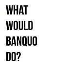 What would Banquo do? by sophiestormborn