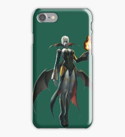 reap iPhone Case/Skin