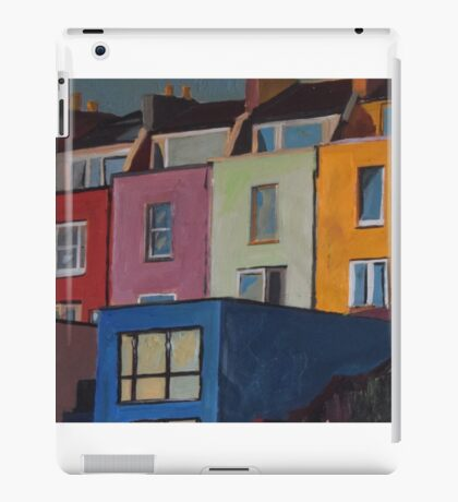 Bristol iPad Case/Skin