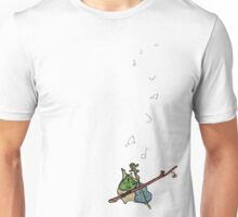 The Musical Korok Unisex T-Shirt