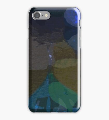 Broken Glass 12 iPhone Case/Skin