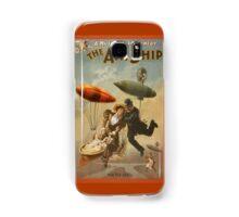 The Air Ship a Comedy Samsung Galaxy Case/Skin