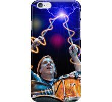 Troy Luccketta iPhone Case/Skin