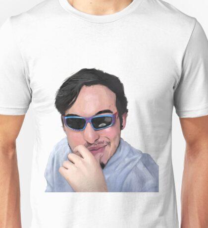 Filthy Frank Doodle Unisex T-Shirt