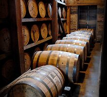 Woodford Reserve Distillery by G. David Chafin