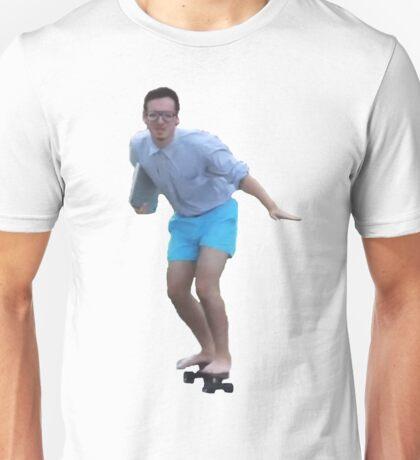 Filthy Frank Skateboard Unisex T-Shirt