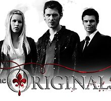 The Originals by Dylanoposey