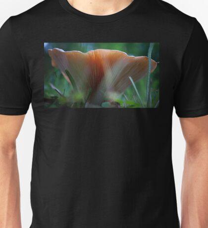 Under the Mushroom Unisex T-Shirt