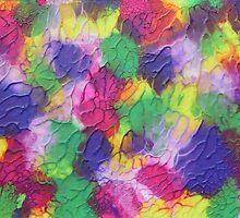 """Rosebud"" original artwork by Laura Tozer by Laura Tozer"