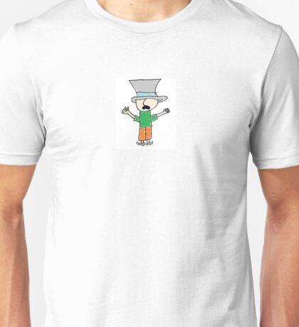 Mr. Bob Unisex T-Shirt
