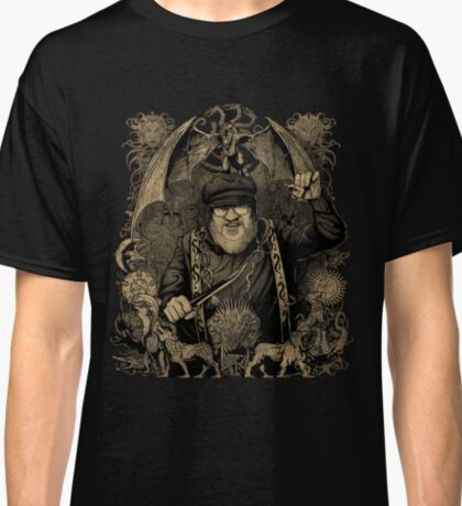 The Fantasy Maester Classic T-Shirt