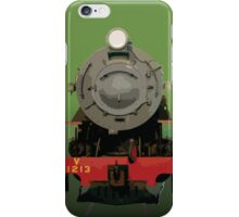 WAGR V Class Locomotive iPhone Case/Skin
