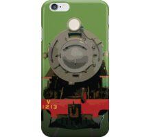 WAGR V Class Locomotive iPhone Case/Skin