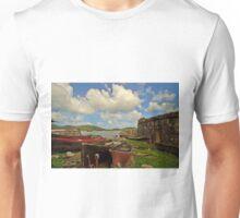 Portobello Panama Unisex T-Shirt