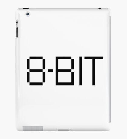 8-bit iPad Case/Skin