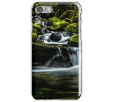 Just Right iPhone Case/Skin