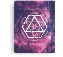 Star 9.1  Canvas Print
