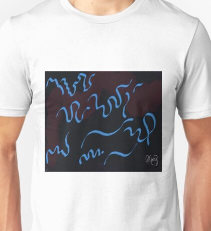 Chase What Glitters Unisex T-Shirt