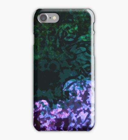 Broken Glass 28 iPhone Case/Skin