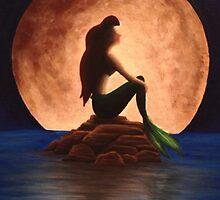 Mermaid by AprilStrange
