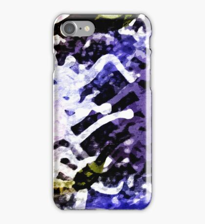 Broken Glass 29 iPhone Case/Skin