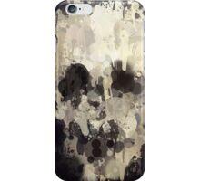 Haunted iPhone Case/Skin