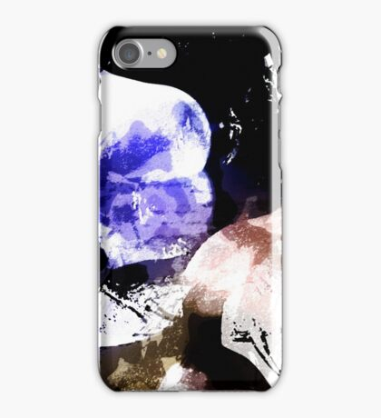 Broken Glass 31 iPhone Case/Skin