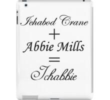 Ichabbie Equation iPad Case/Skin