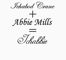 Ichabbie Equation Unisex T-Shirt