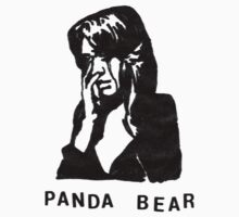 Panda Bear (Tomboy) by slippi