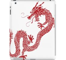 Yeah I Like Dragons - So WHAT??!?? iPad Case/Skin