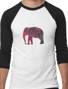 Tame Impala | Elephant Men's Baseball ¾ T-Shirt