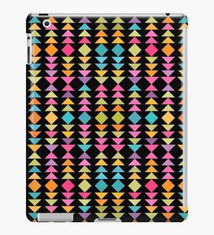 Lovely geometric Pattern VVII iPad Case/Skin