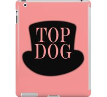 Top Dog iPad Case/Skin