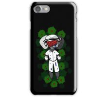 The Great War On The Son of God iPhone Case/Skin