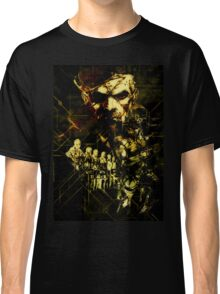 Metal Gear Solid (2 of 10) Classic T-Shirt