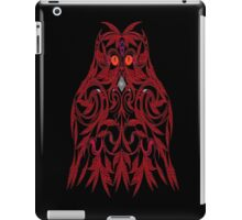 Chief Redfeather iPad Case/Skin